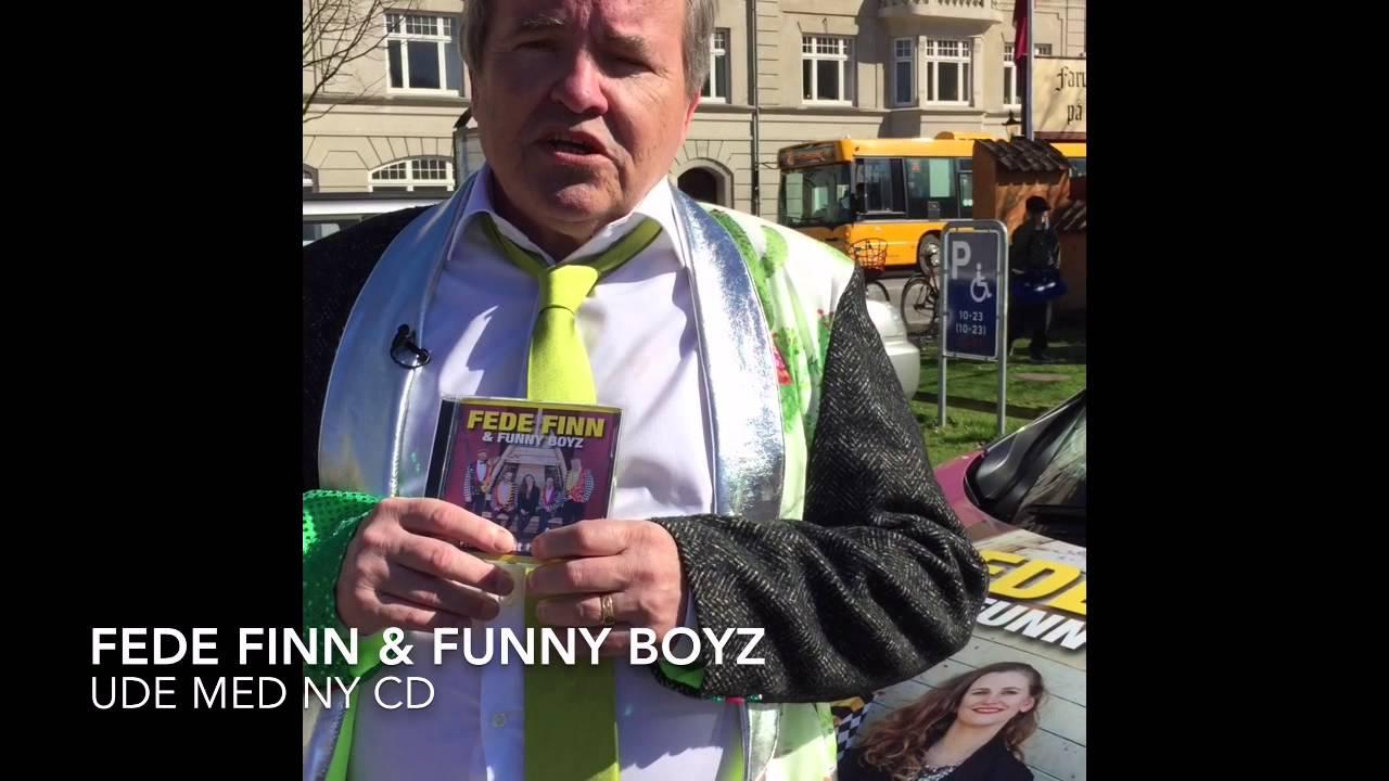 fede finn funny boyz