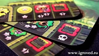 луни Квест. Обзор настольной игры от Игроведа