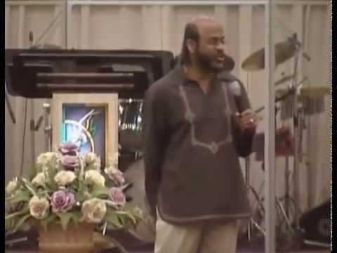 Dr.Jonathan David - Process of Spiritual declination
