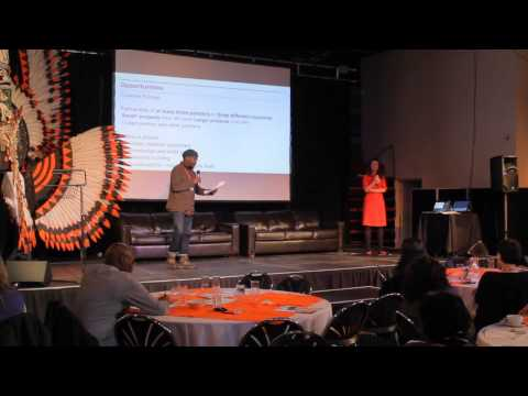 National Carnival Conference: Arts Council England presentation and questions