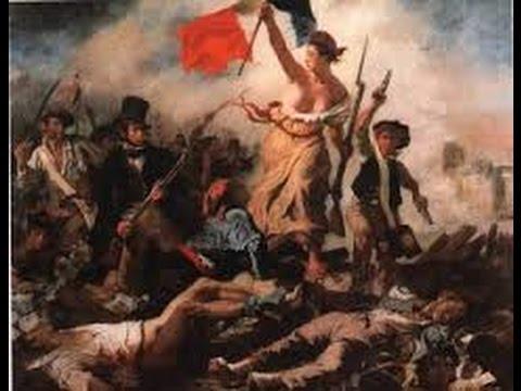 Мегеры мировой революции ● Кто придумал 8-е марта ●