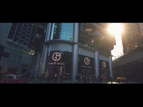 HONG KONG - Travel video   architecture + culture