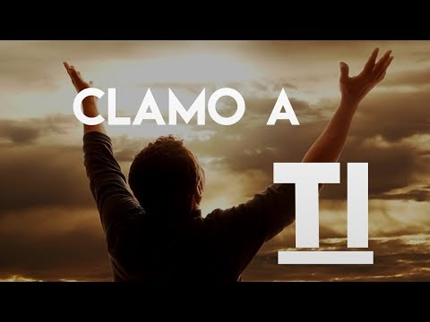 Clamo a Ti - Jaime Ospino - Cover