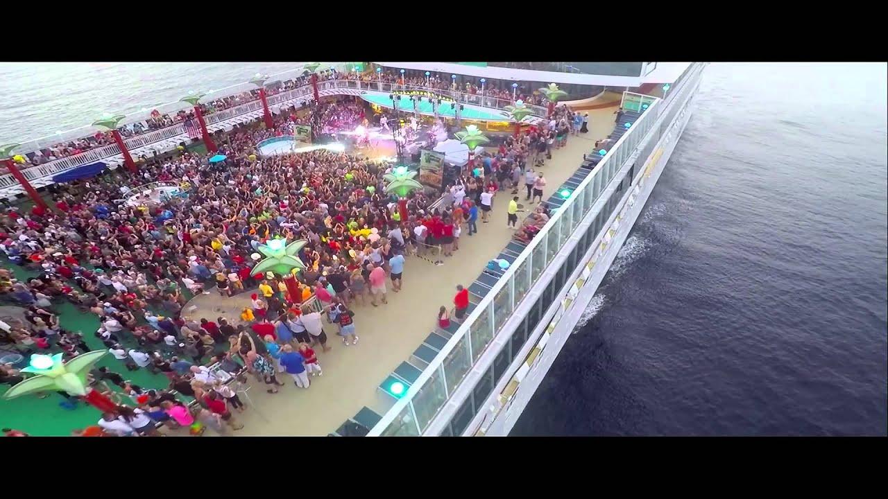 Florida Georgia Line 2014 Quot Cruise Quot Drone Media Chicago