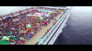 "Florida Georgia Line 2014 ""Cruise"" (Drone Media Chicago)"