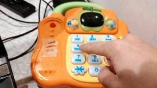Fatboy Slim toy phone remix by DJ Gray)))