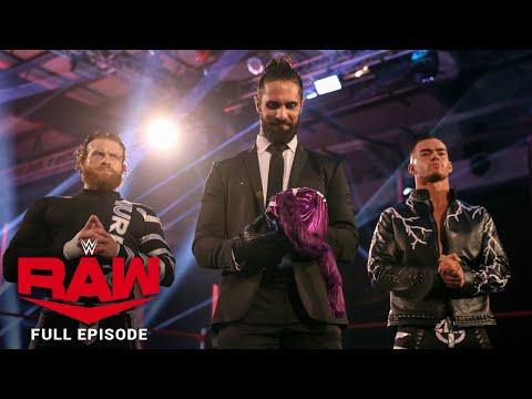 WWE Raw Full Episode, 25 May 2020