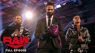 WWE Raw Full Episode, 25 May 2020