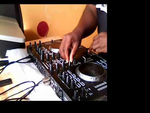 KOMPA GOUYAD MIX LIVE 2017 BY DJ NKF