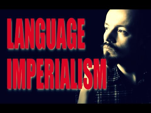 Pattberg: Language Imperialism [HD]