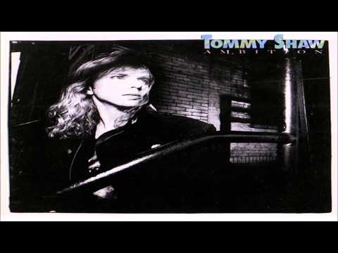 Tommy Shaw - The Weight Of The World (Remastered) HQ