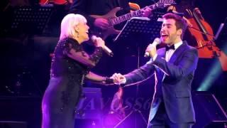 Valeria Lynch & Fernando Dente - Piensa en mi