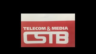 Выставка телевидения CSTB 2018 telecom&media moscow