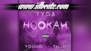 Download Tyga ft. Young Thug - Hookah Instrumental | www.idbeatz.com MP3 song and Music Video