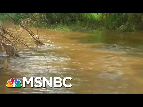 Trump Expected To Finalize Rollback Of Clean Water Protections | Velshi & Ruhle | MSNBC