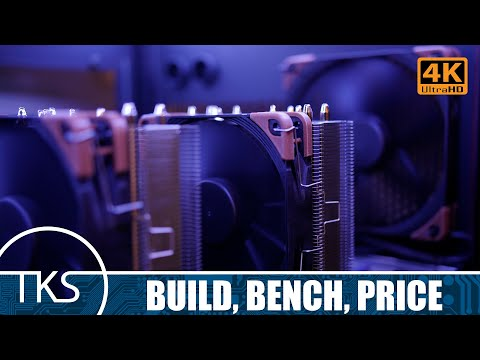 Project Sledgehammer | Ep.5 - The Final Build, Benchmarks, and Price