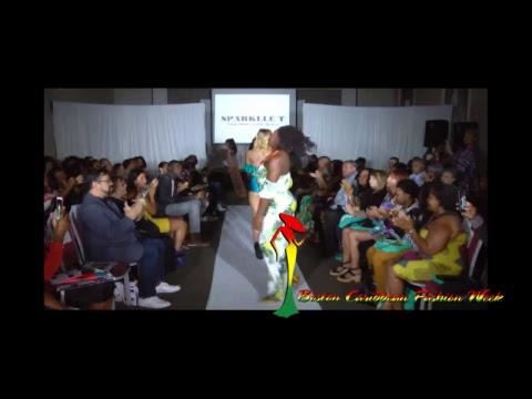 Boston Caribbean Fashion Week Live Stream