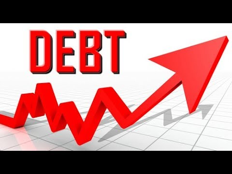 Debt - Flawed Banking System Explained In Under 3 Minutes