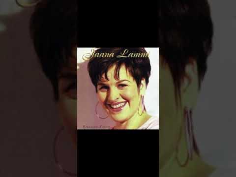 Jokainen Päivä On Liikaa - Jaana Lammi