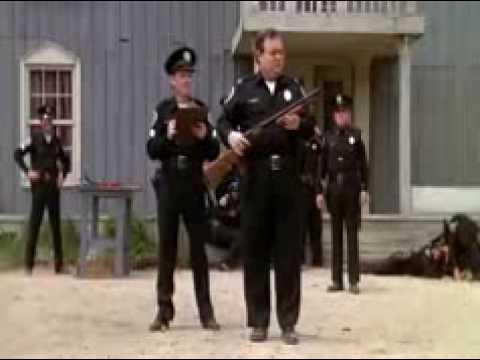 Police Academie