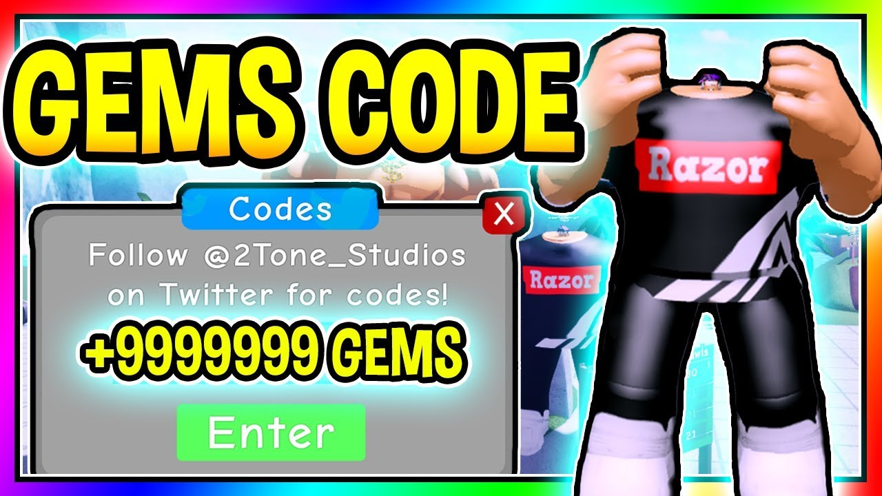New Weight Lifting Simulator 4 Codes Roblox Codes Youtube