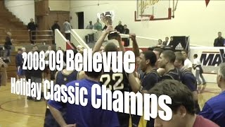 Rewind:  Bellevue, 2008 MaxPrep Holiday Classic Champions