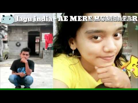 Lagu India Terbaru 2017.ajier Dan Mely