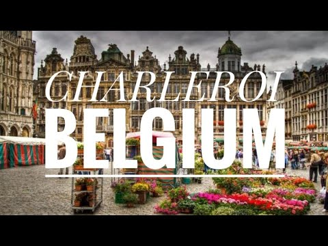 Travel With Me - CHARLEROI - BELGIUM