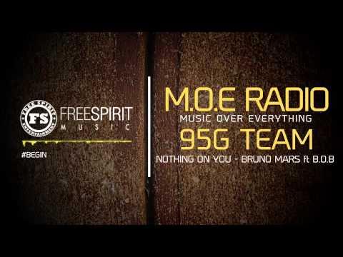[FREESPIRIT PRESENT] M.O.E RADIO - HIPHOP WORLD - #BEGIN