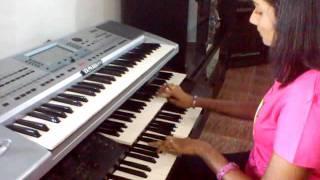Aariro Deiva Thirumagal Instrumental