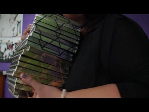 Exo Exodus Albums Unboxing