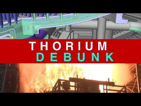 THORIUM DEBUNKED