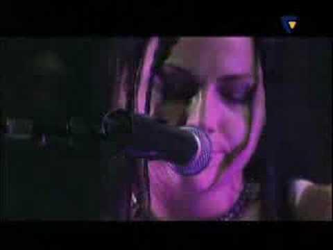 Evanescence - Breath No More Live