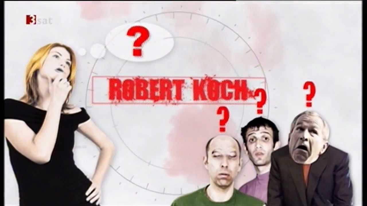 Das ABC Des Dr Koch Biographie Robert Koch
