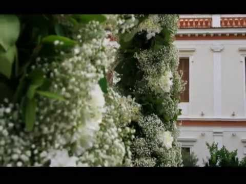 FlowerShower - Dimitri Andrea wedding video album