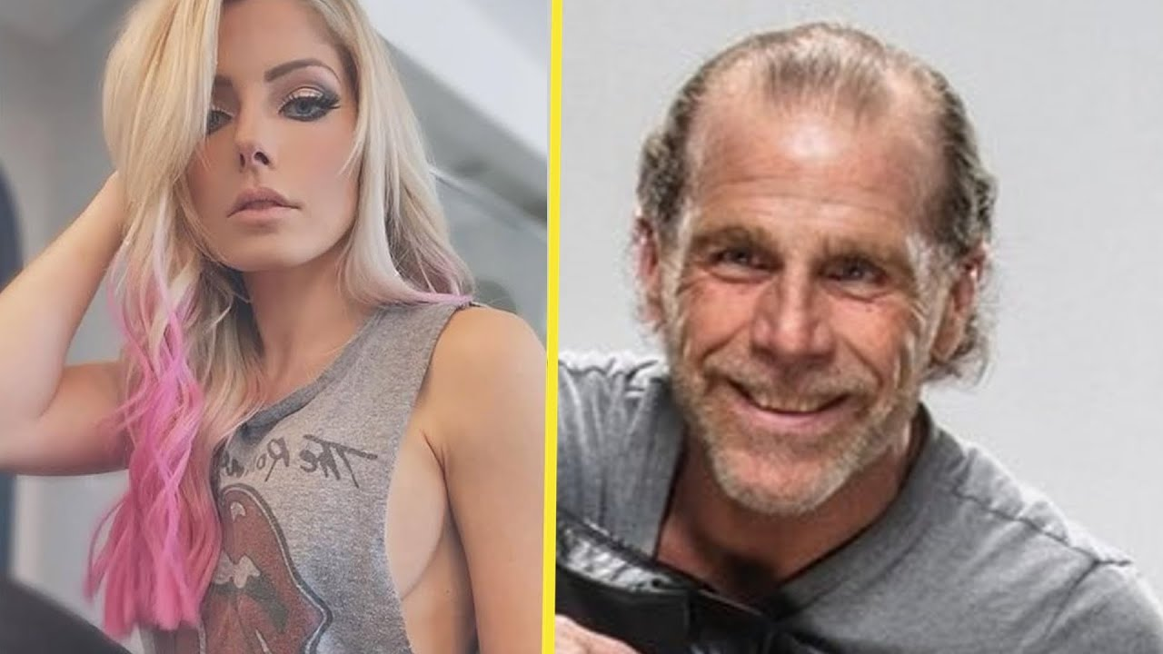 Alexa Bliss TEASES... Tony Khan Called OUT... Stars House BURNS DOWN... Shawn Michaels Relationship