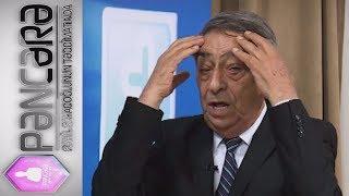 Allah basindan das da toke biler: Resid Mahmudov - Pencere