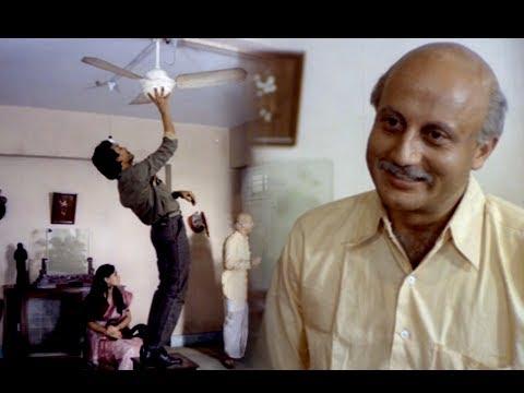 Download Fan Repairing Scene - Hindi Movie Saaransh - Anupam Kher, Soni Razdan