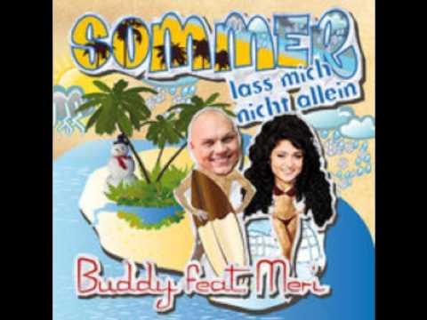 Buddy & Meri - Sommer lass mich nicht allein