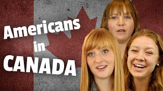 HOW TO BE CANADIAN • What Canadians are like
