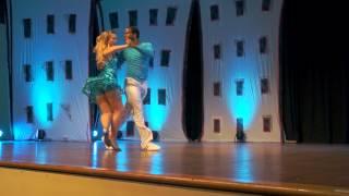 Видео: Brazil Central 2012 - Leo & Layssa