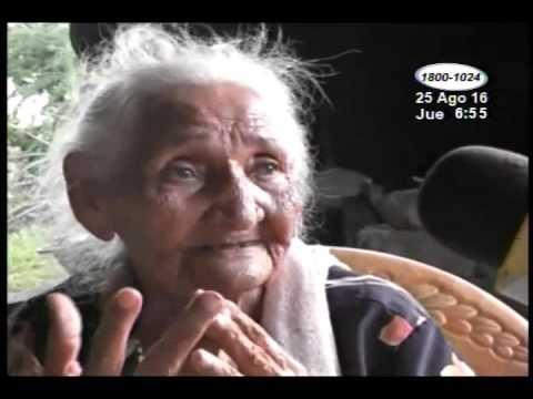 Mujer asegura haber sido secuestrada por duendes