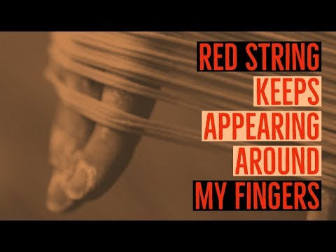 ''Red String Keeps Appearing around my Fingers'' | BEST OF NOSLEEP 2018