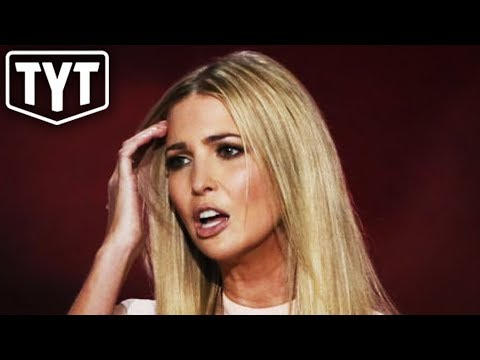 Why Ivanka Trump Is Shutting Down Her Business