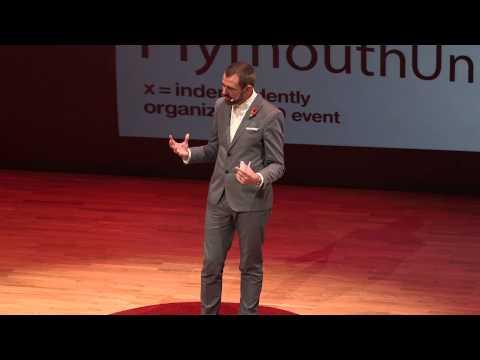 How to save a football club | Chris Webb | TEDxPlymouthUniversity