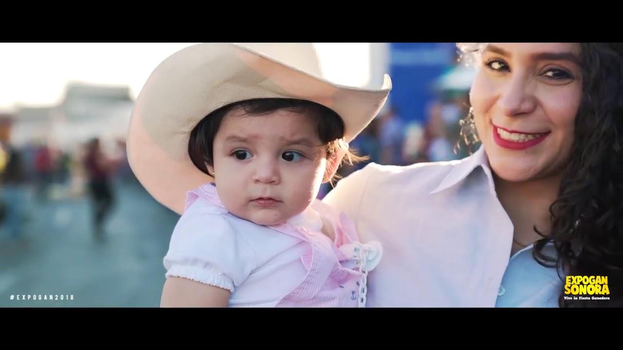 Asi es la manifestación ganadera en la Expogan Sonora 2018