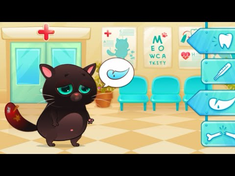 Bubbu–My Virtual Pet & New Doctor Gameplay Part #4