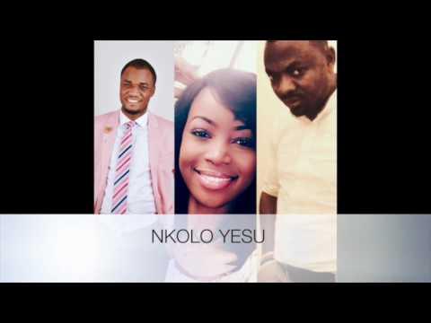 NKOLO YESU - Prince Mulindwa Ft Michel Bakenda Et Sandra Mbuyi