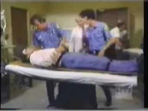 Emergency doctor kelly brackett youtube for Brackett watches