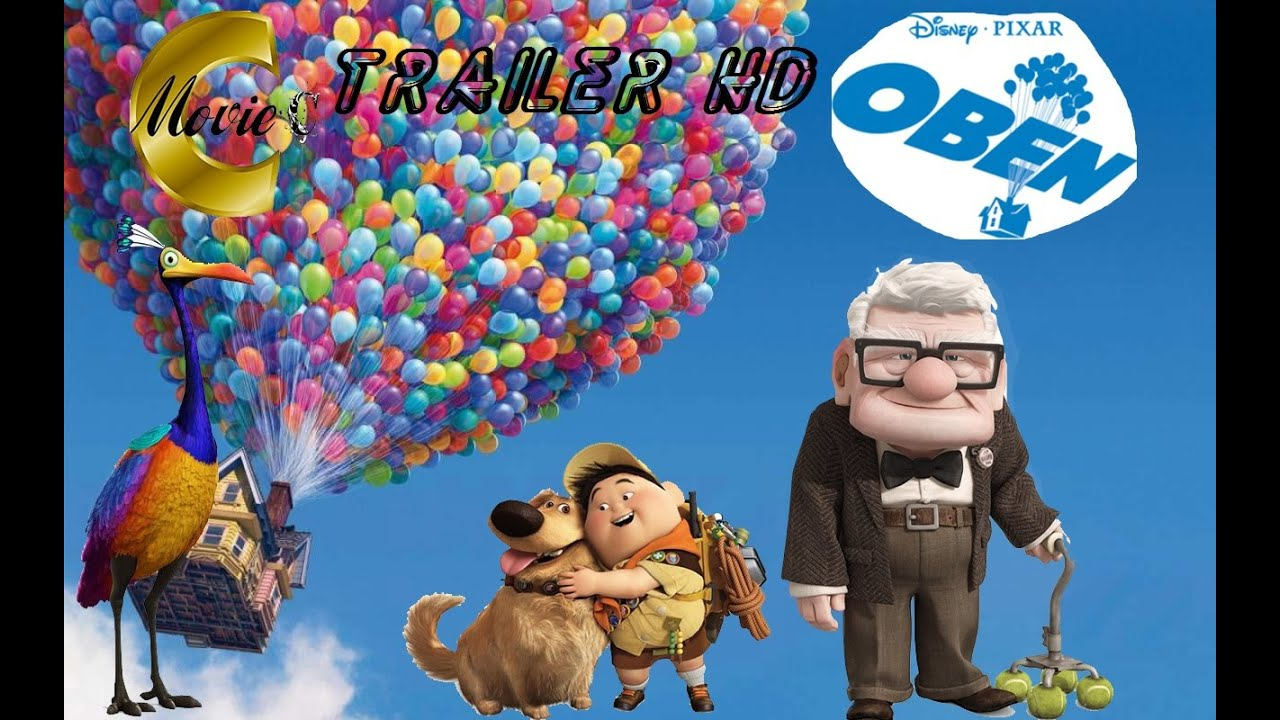Oben Trailer
